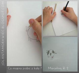 Po pierwsze kreatywność: Trening mięśnia wyobraźni