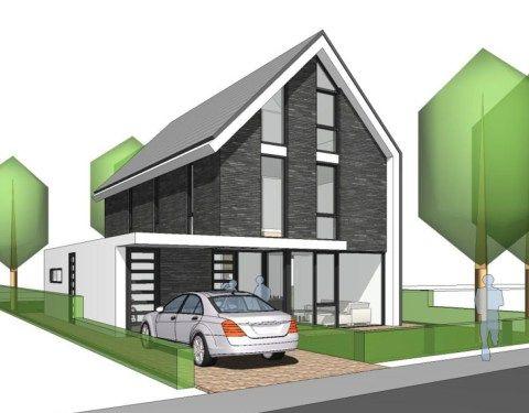 Woning Almere Bongers Architecten BNA