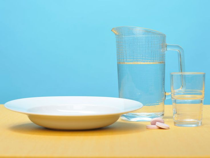 Experiment: Machtkampf im Glas