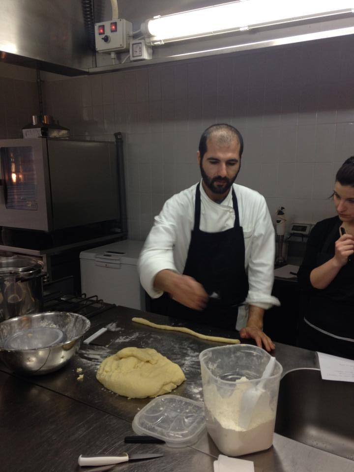 A lezione di cucina... Impariamo a cucinare gli gnocchi