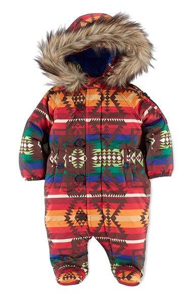 amazing snow suit!!
