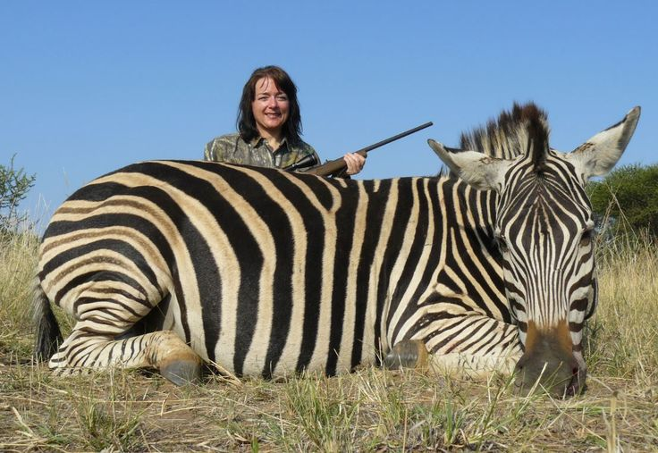 Authentic African Adventures - Hunting with Hanno van Rensburg