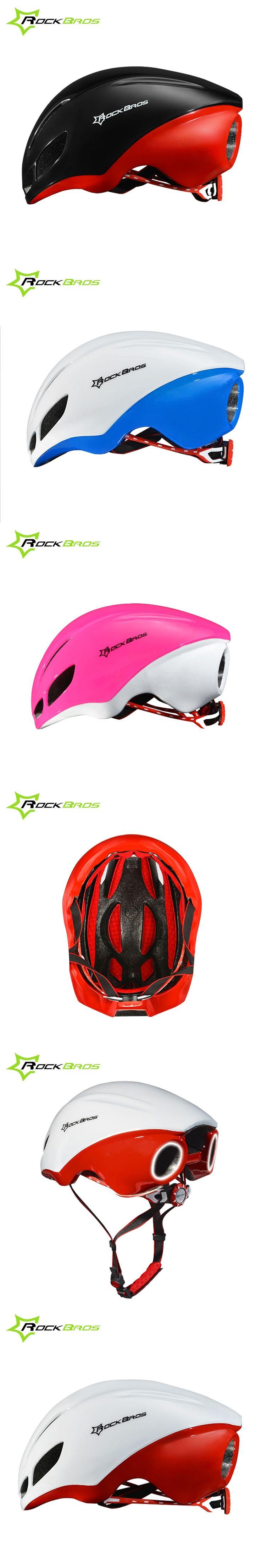 ROCKBROS Kask Protone Bike Helmet EPS Bicycle Helmet Bike MTB Cycling Accessories Men Women Integrally-molded Casco Ciclismo