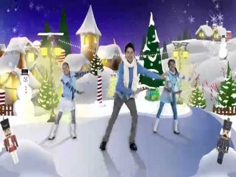 My kids love these!!! Just Dance Kids 2 - Jingle Bells