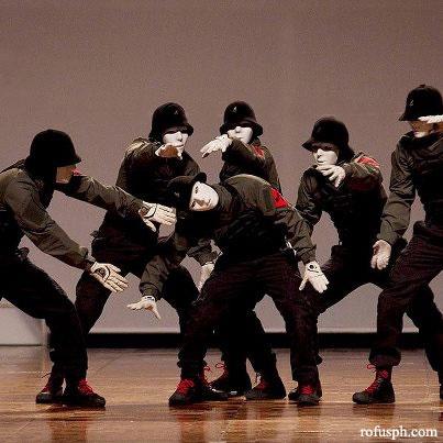 Jabbaworckeez at 2012 World Hip Hop International Dance Championship