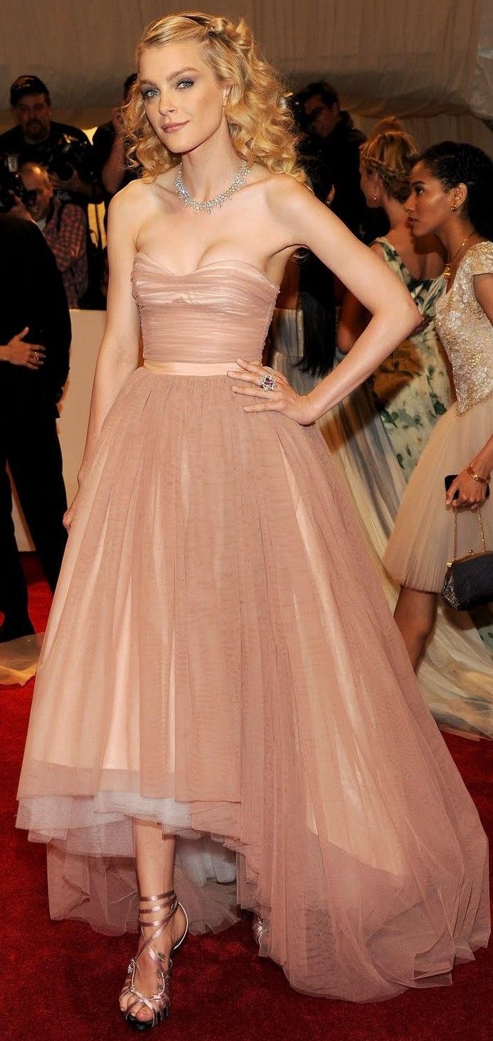 Tommy Hilfiger Prom Dress – Fashion design images