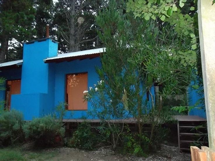 (2) Casas en Alquiler Temporario en 37 400 - Mar Azul - Bs.as. Costa Atlántica - MercadoLibre