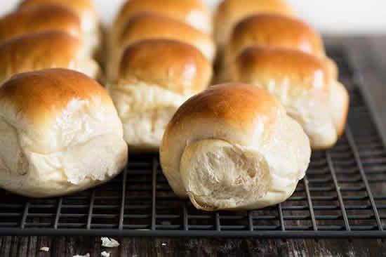 pain lait moelleux thermomix – recette facile pour votre petit déjeuner.