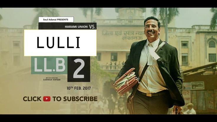 Jolly LLB 2 Trailer - Comedy Dubbed Videos