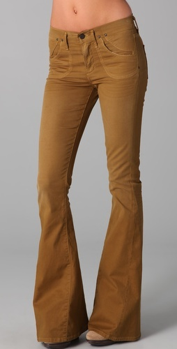 Citizens of Humanity Angie Super Flare Jeans $229.00
