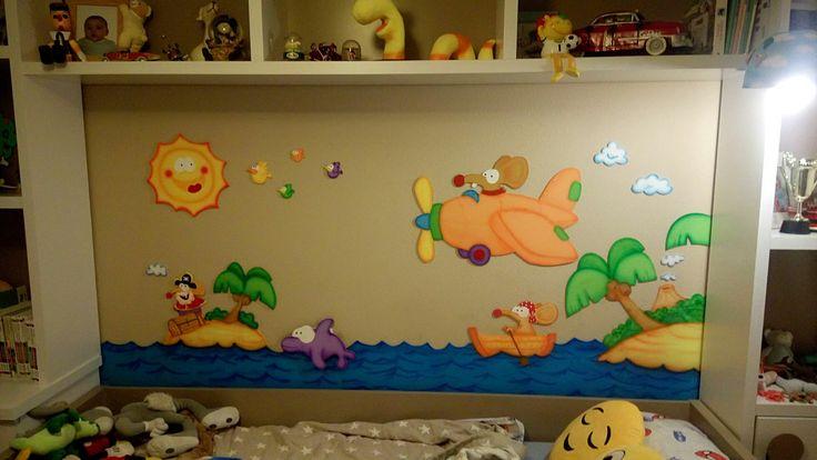 Pintura mural,
