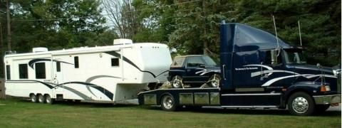 Crewcab96 | Heavy Haulers RV Resource Guide