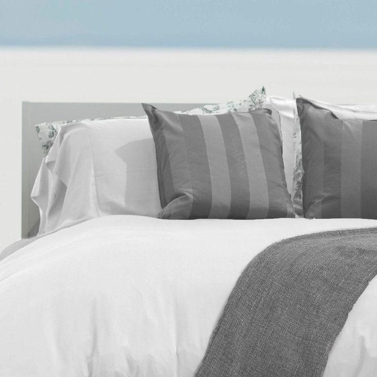 Cariloha 4 Piece White King Bamboo Sheet Set Bed Sheet Sets