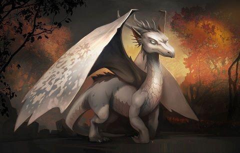 wizard101 dragon1
