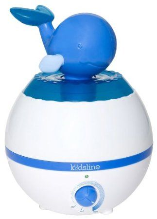 Adorable humidifiers for the nursery #BabyCenterBlog