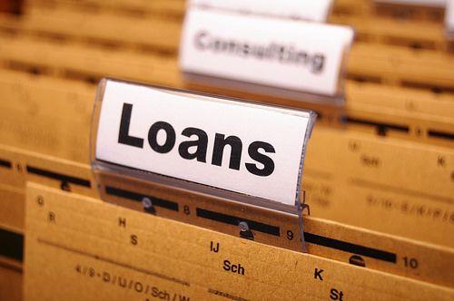 SGE Loans-loan files