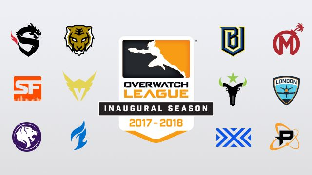 My post on the Overwatch League Season 1. Includes a bit of controversy, a list of teams and more!