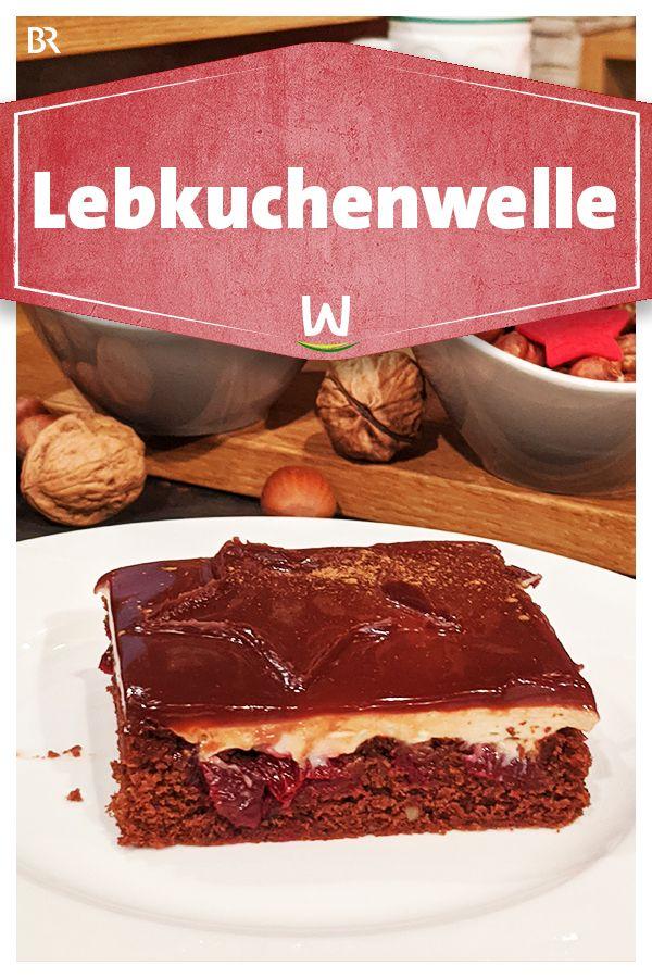 Wir In Bayern Kuchen Und Torten Lebkuchen Dessert Ideen