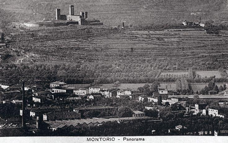 Per il recupero del Castello di Montorio | Architettiveronaweb