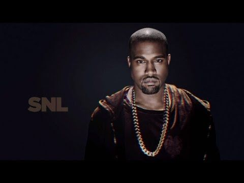 Kanye West - New Slaves (Live on SNL)  In case nobody read da memo...We is all slaves...you heard! Kanye West trying to tell you n me. I rather be a prick than a swallow-er. HA!