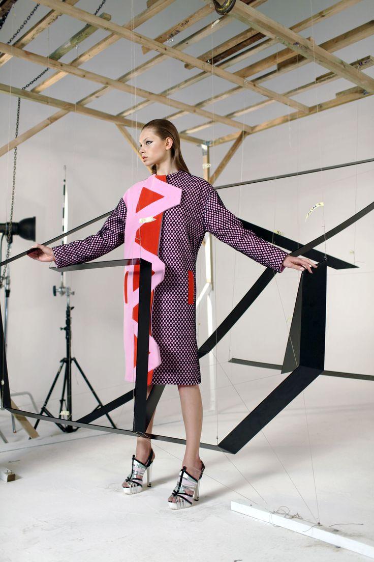 8th AFF photo shoot   Studio Tęcza   design: Ewa Stepnowska   styling: Elwira Rutkowska