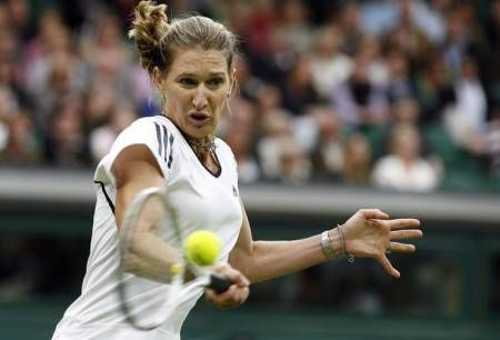 STEFFI GRAF steffi+graf | Steffi Graf Germany Female Tennis Star 2012 | All About Sports Stars