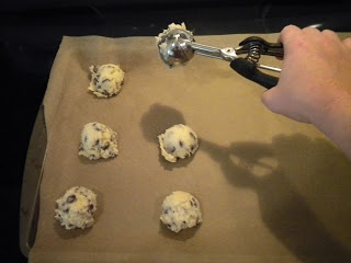 Couponing & Cooking: Chocolate Chip Cheesecake Cookies - Extreme ...