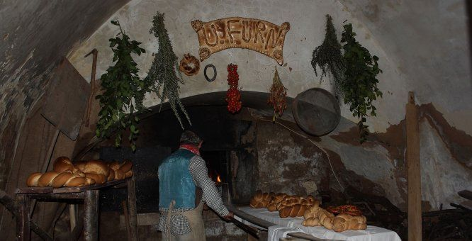 Presepe Vivente nel Borgo Antico di Binetto - X Edizione - Puglia Events