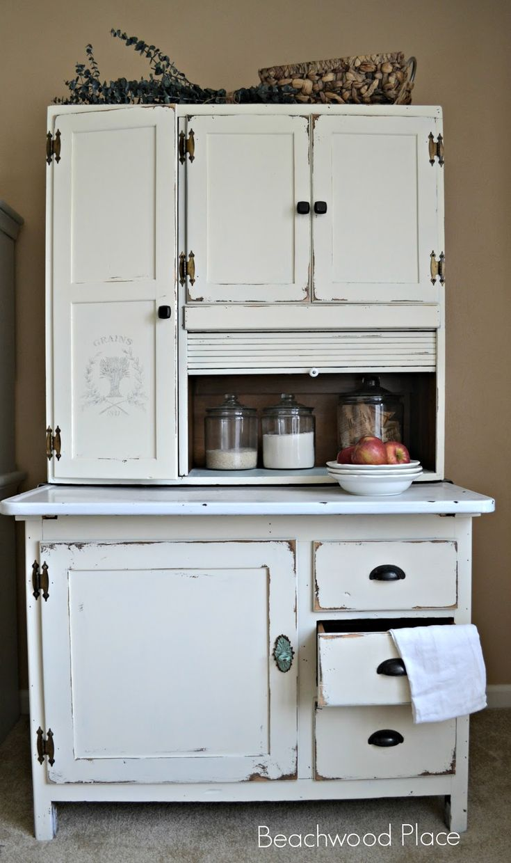 Cottage Style Kitchen Furniture 17 Best Images About Shabby Chic Cottage Style On Pinterest