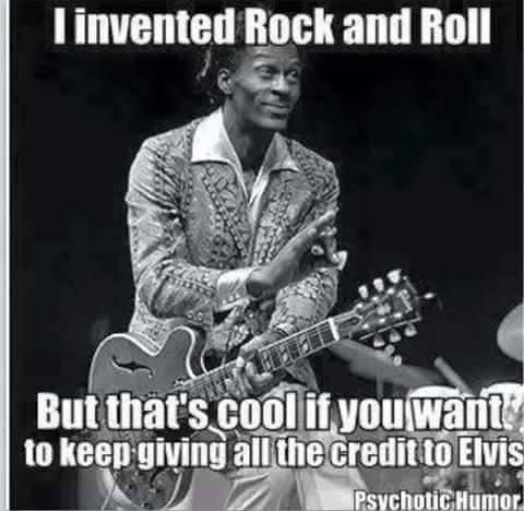 The Greatest EVER Rock Song