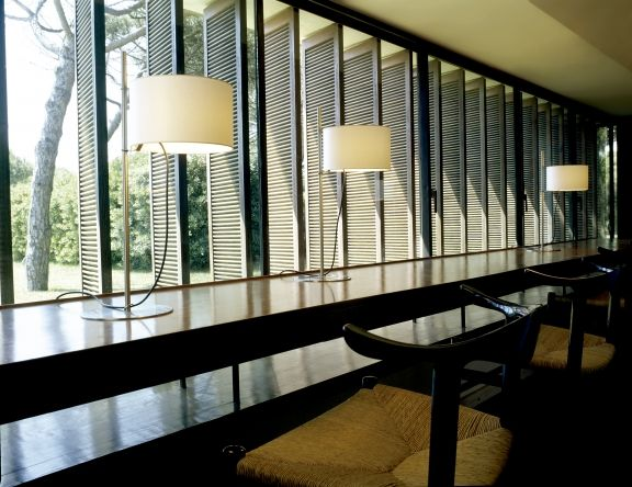 Table lamps TMD