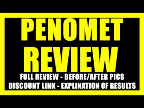 Penomet Review // 6 inches and Growing