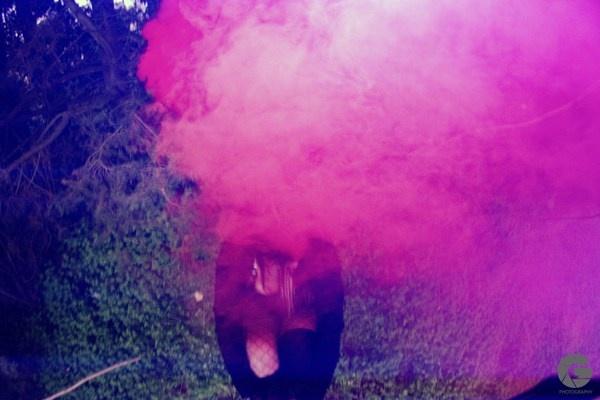 Silent Dream by Giuliana Vaccaro, via Behance