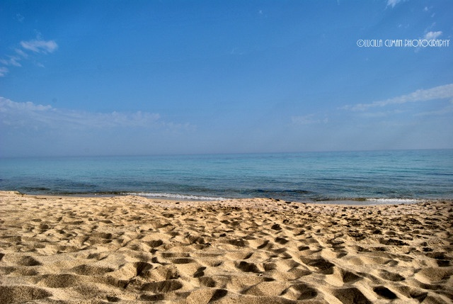 Waiting for Summer season. Porto Cesareo, Puglia. Italyhttps://www.facebook.com/LucillaCumanPhotography