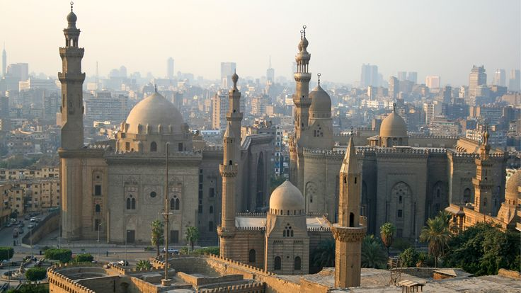 Here's Why You Should Visit Egypt This Summer