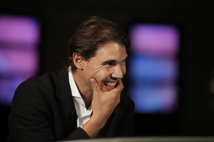 RafaLint: November 18th - Nadal News