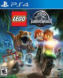 Lego Jurassic World - PlayStation 4, Multi