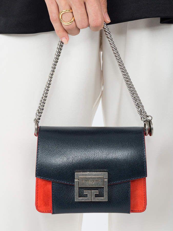 269f376ea4 Givenchy Mini gv3 bag