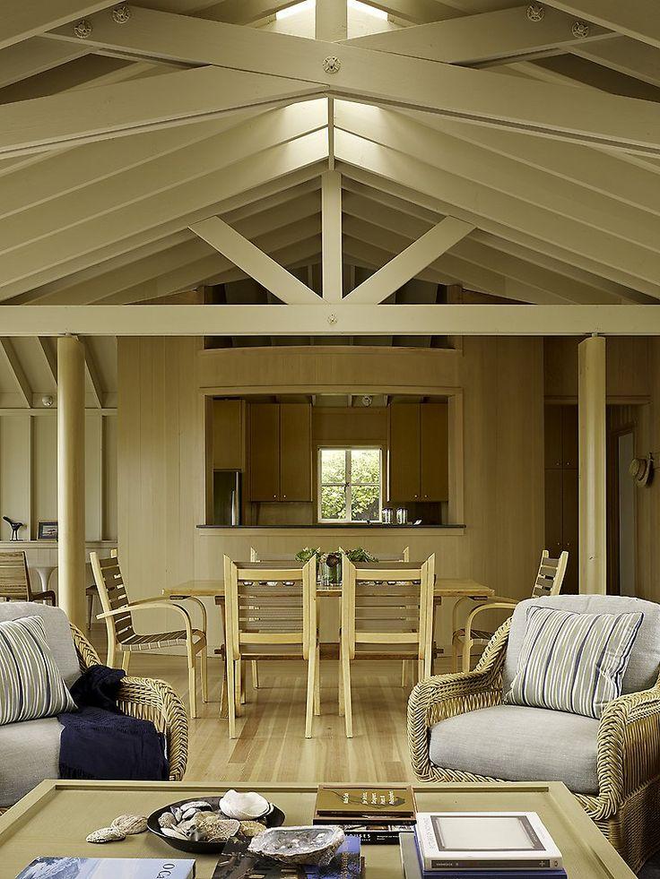 Architectu0027s Dream Home: Stinson Beach House