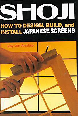 """""""Shoji- How to Design, Build, and Install Japanese Screens"""" $23.95.    A Chopa Zen Home Best-Seller! Shoji screens are translucent, wooden lattice panels that will transform light and your space adding a special touch to any room. This insightful book takes you into Japanese style with a complete how-to guide on designing and making shoji for your own home, apartment or office space."""