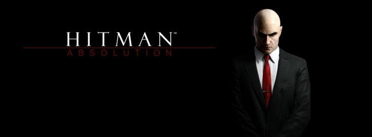 Hitman absolution game facebook cover