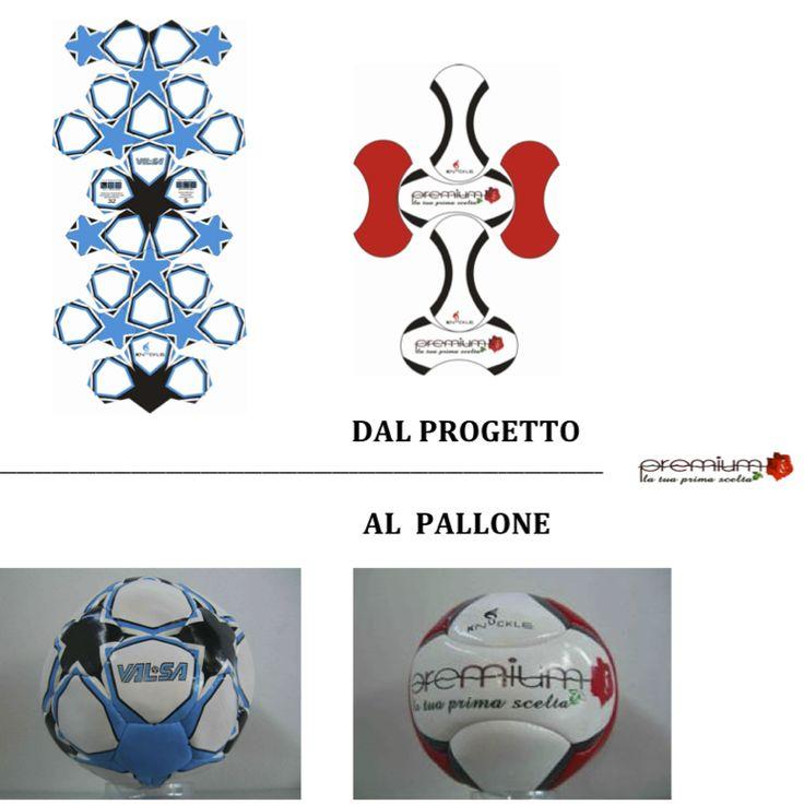 Progetto Pallone produzione personalizzata di palloni sportivi, colori loghi e scritte su tutto il layout del pallone. Direttamente da fabbrica in Pakistan