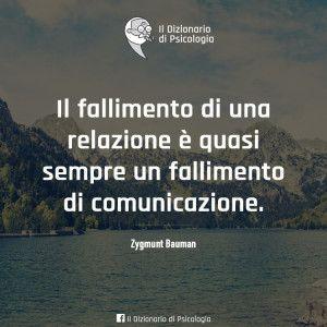 """""""Il fallimento di una relazione e quasi sempre un fallimento di comunicazione (Zygmunt Bauman)"""" . #counselor #riflettere #crescitapersonale #counseling #migliorarsi #ilmegliodite #credercisempre #credenzelimitanti #zygmuntbauman"""