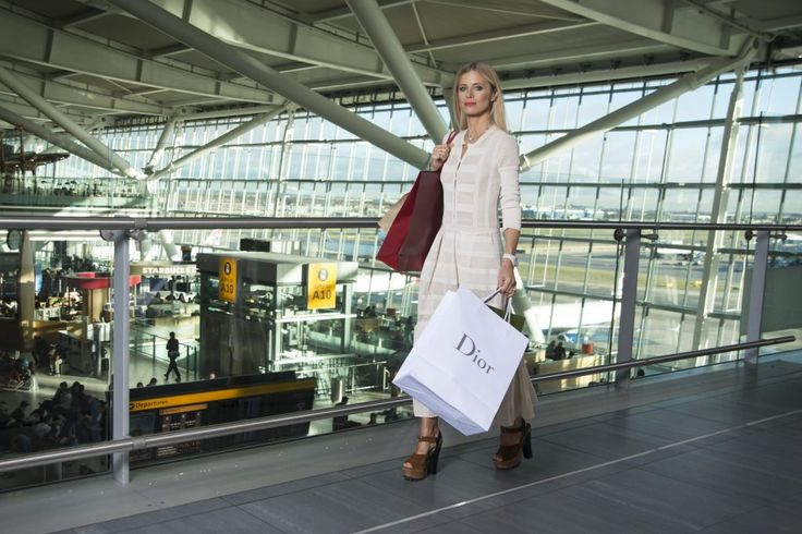 Duty-Free Retailers Get Smart  New Luxury  Model Laura Bailey reopens Heathrow Airport's Terminal 5 in January 2015. Duty-free shopping is still very important for airports. Heathrow Airport  Skift Take: Gone are the days when duty-free retailers could lazily rely on consumers to freely spend their cash in airports. The rise of online shopping has forced them to become much more creative when it comes to generating sales.   Patrick Whyte   The Skift New Luxury newsletter is our weekly…