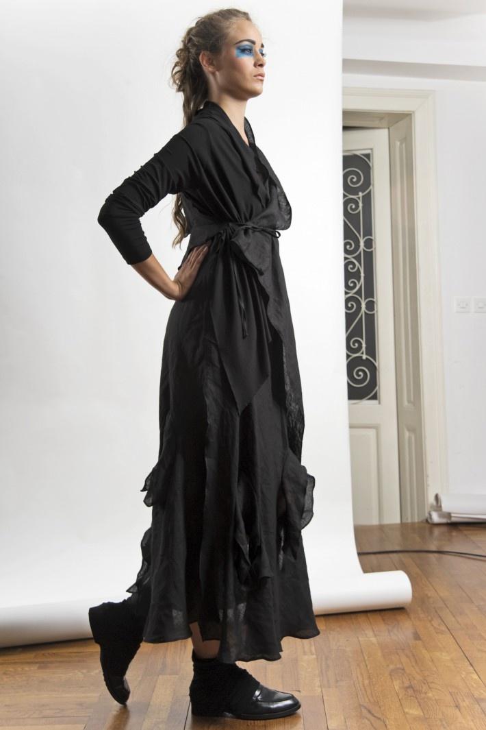 Top PID  Dress DOBI