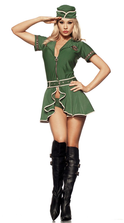 76 Best Images About Halloween Costume Ideas On Pinterest  sc 1 st  Meningrey & Army Girl Halloween Costume Ideas - Meningrey