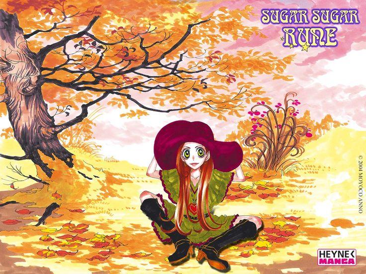 Sugar Sugar Rune Wallpaper 2