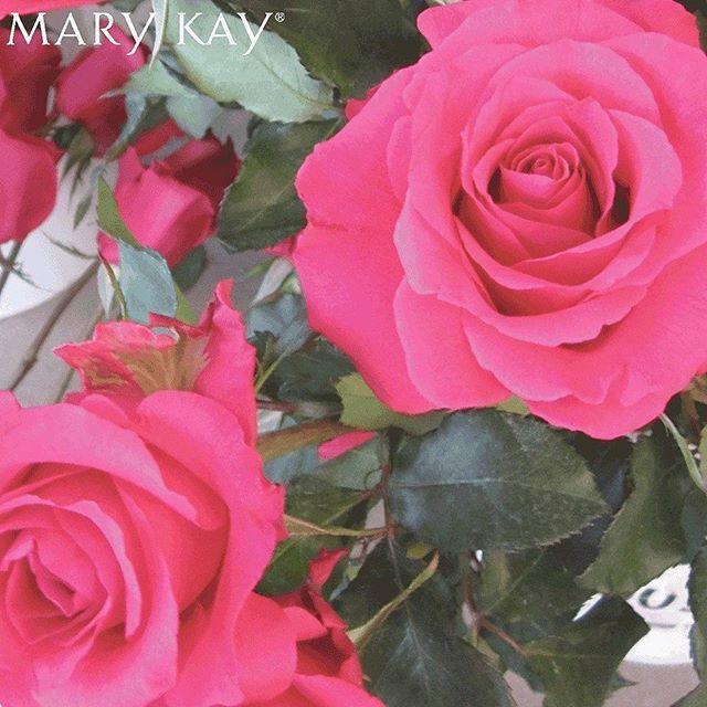 Мое самое заветное желание состоит в том, чтобы каждый человек, связанный с Mary Kay®, стал бы благодаря этому богаче, не только материально, но и духовно, и во всех остальных смыслах.  - Мэри Кэй Эш  #marykayдлятебя