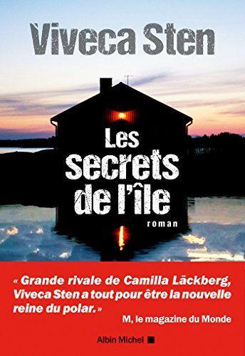 Les secrets de l'île par Viveca Sten