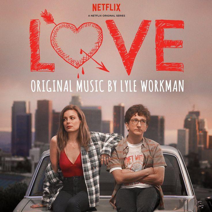 Love (Netflix) ––––––––––––––––––––––––––––––– Home - http://netflix.com/title/80026506 . . . . . . . Article - http://en.wikipedia.org/wiki/Love_(TV_series) . . . . . IMDb - http://imdb.com/title/tt4061080/